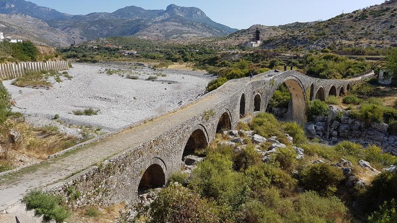 Albanien Adventure Offroad 2017