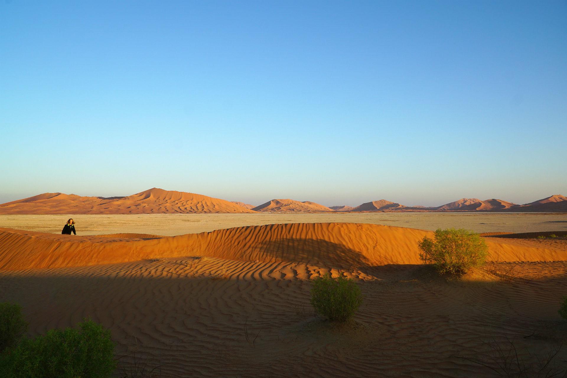 Oman - Rub Al Khali